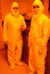 I ricercatori presso l'Istituto nello sviluppo integrato - Laboratorio Nanosistemi - stanno sviluppando nanosensori per identificare la firma mel respiro odori che viene  prodotta tramite gli  odori  del respiro umano, da specifici composti organici volatili che vengono creati dai processi metabolici che portano alla ipoglicemia