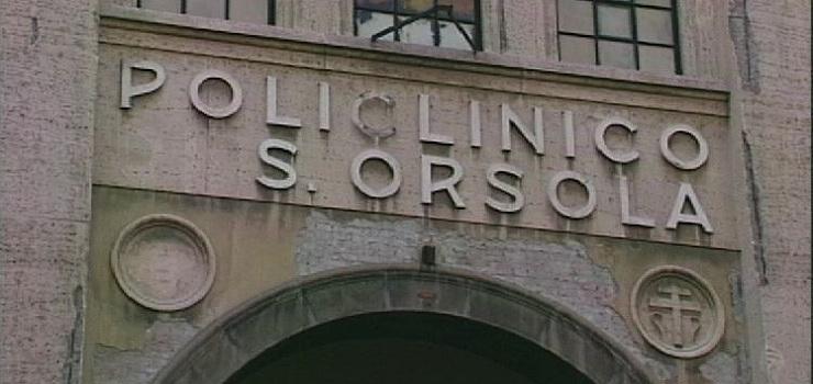 POLICLINICO-SANTORSOLA