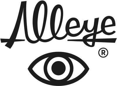 Oculocare Alleye Logo