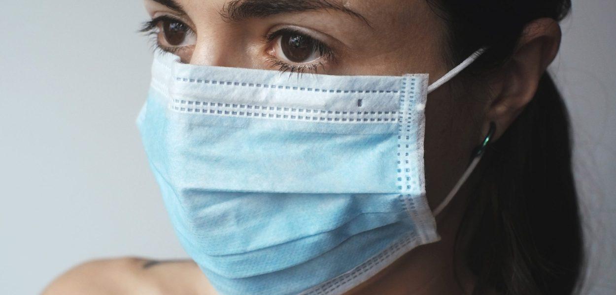 mask, surgical mask, virus