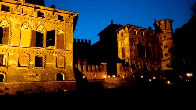 Il Mistero del Castello - Escape room