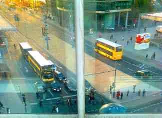 L'M41, il bus del ghetto di Berlino