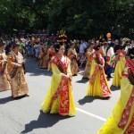 Carnevale delle Culture
