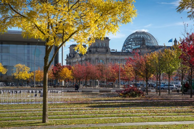 Reichstag [© VisitBerlin - CC BY-NC-ND 2.0]
