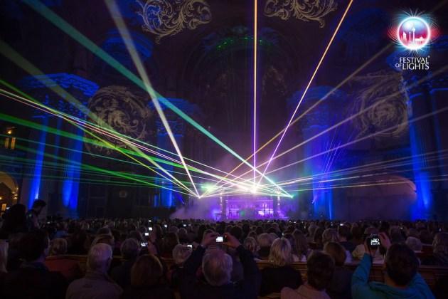© Festival of Lights I Frank Hermann
