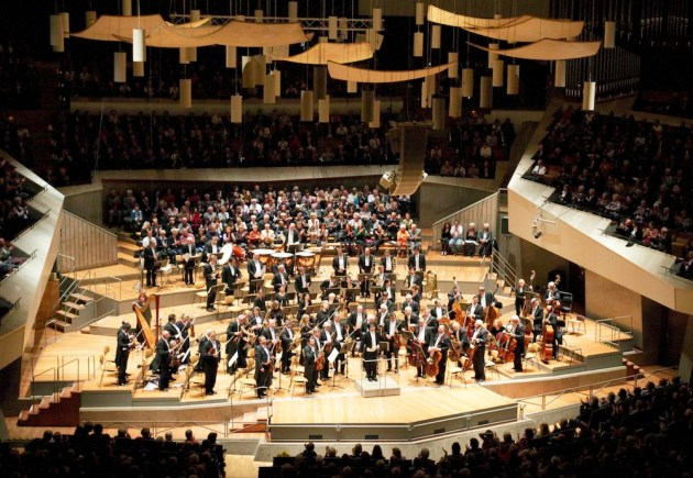 © Berlin Simphonie Orchester