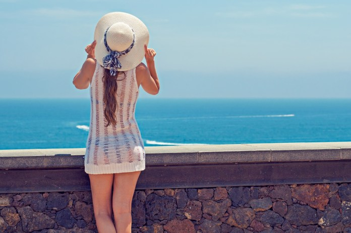 vacanza photo