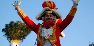 Carnevale tedesco