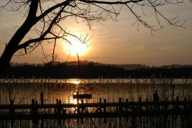 Mecklenburgische Seenplatte photo