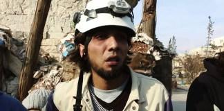 Gli ultimi uomini di Aleppo