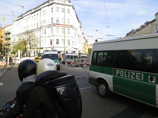 Criminalità a Berlino