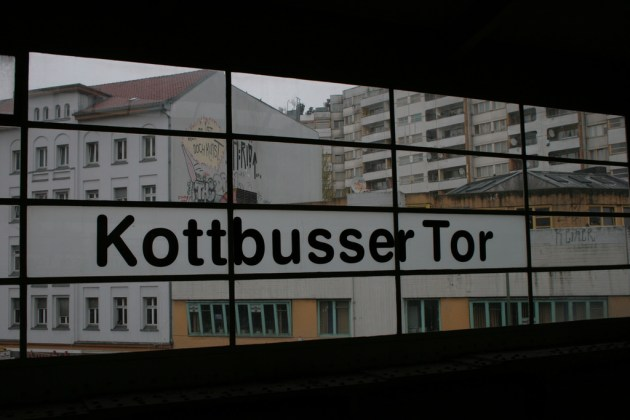 Kottbusser Tor photo