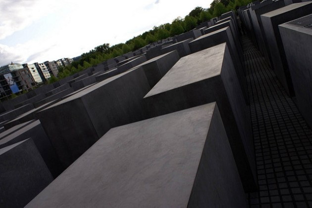 Memoriale dell'Olocausto