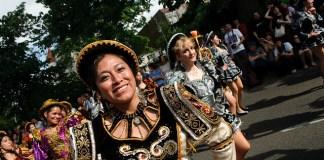 Carnevale delle Culture 2017