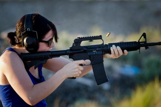 guns photo