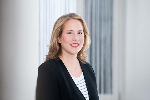 Katharina Reuter Unternehmens Gruen