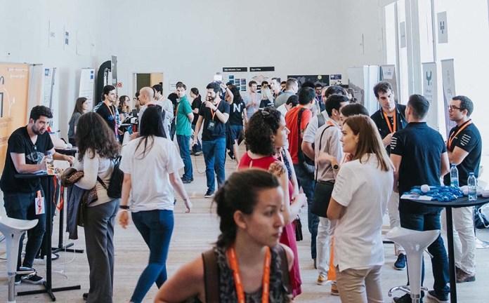 berlin landing festival 2018 tech jobs