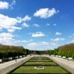berlino parchi treptower park memoriale sovietico