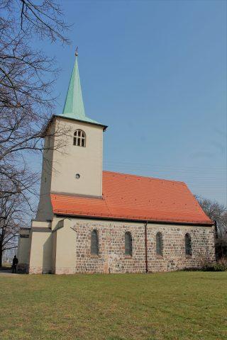 Parrocchiale evangelica in Möllendorffstraße