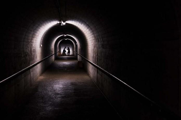 bunker berlino sotterranea