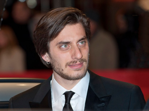 Luca Marinelli Fabrizio De André