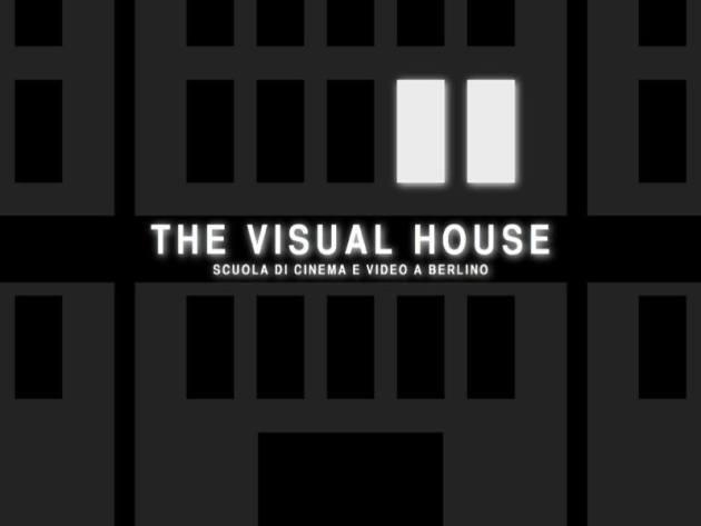 04 The Visual House logo