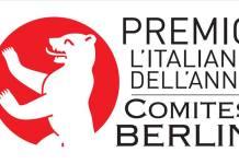 premio comites italiano dell'anno logo