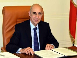 Intervista all'Ambasciatore Luigi Mattiolo