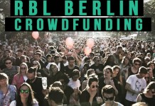 RBL Berlin, la radio no profit