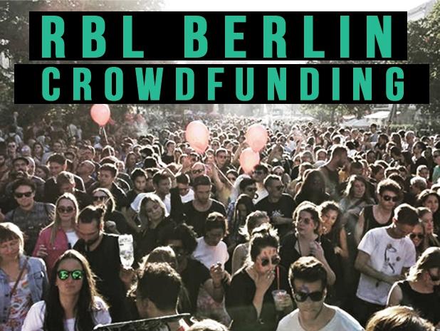 RBL Berlin, la radio no profit