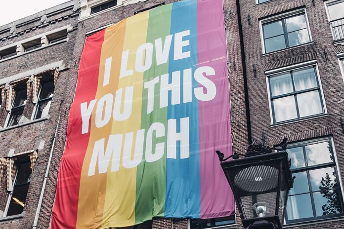 idahobit berlin 2019 pride i love you