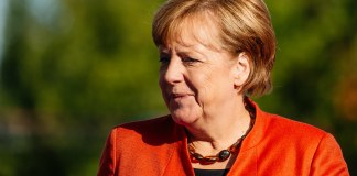 Nuovo malore per Angela Merkel