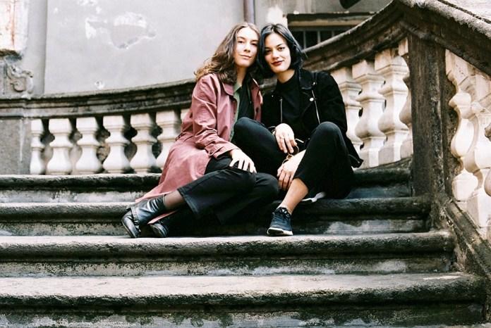 Giovani italiani all'estero
