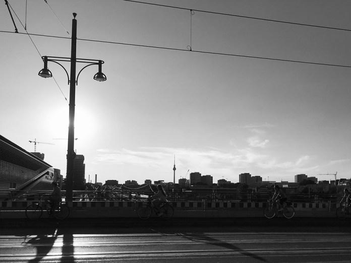 ponti preferiti a Berlino