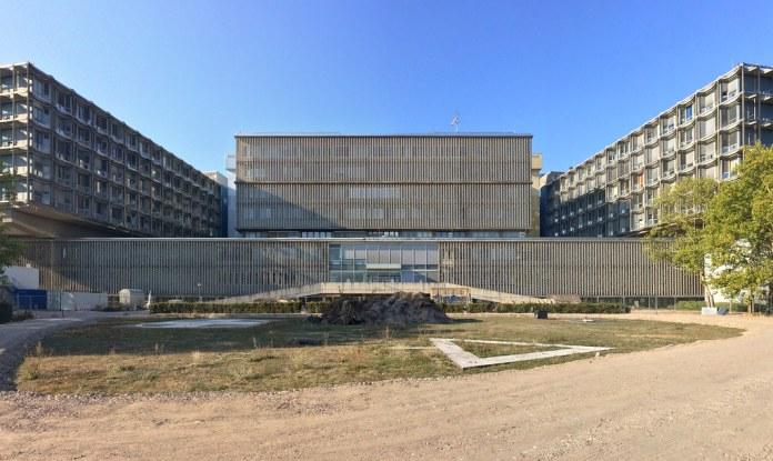 cliniche di Berlino