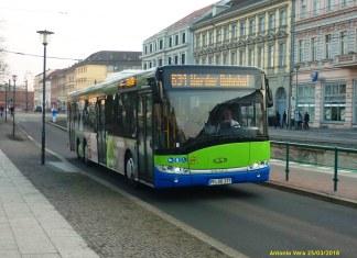 Berlino, il Senato approva un giorno di trasporto pubblico gratuito