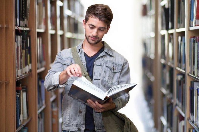 Studenten photo