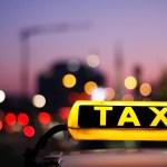 servizio gratuito di taxi