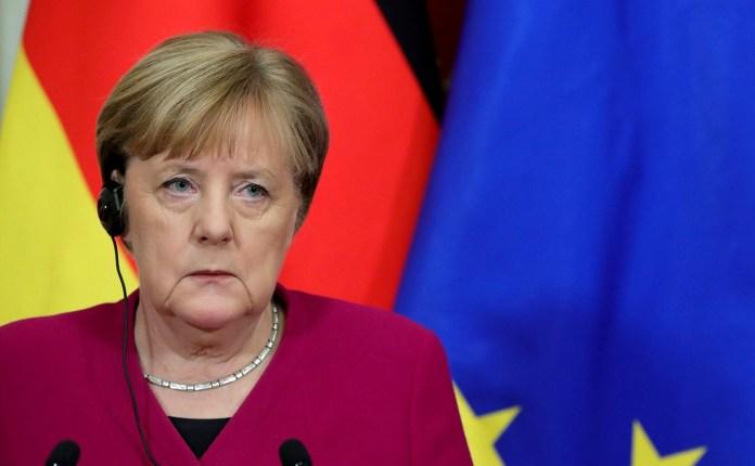 lockdown breve Angela_Merkel_(2020-01-11)
