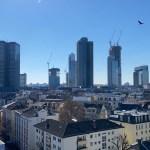 mercato immobiliare francoforte