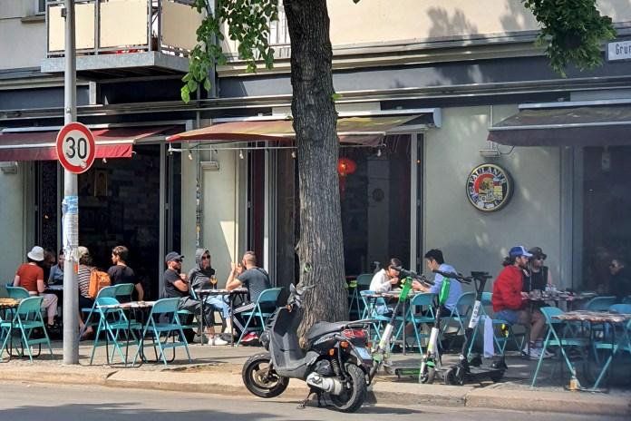 ristoranti di berlino