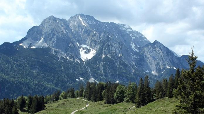 vacanze in Germania Baviera