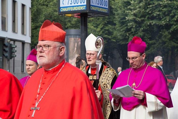dimissioni al papa
