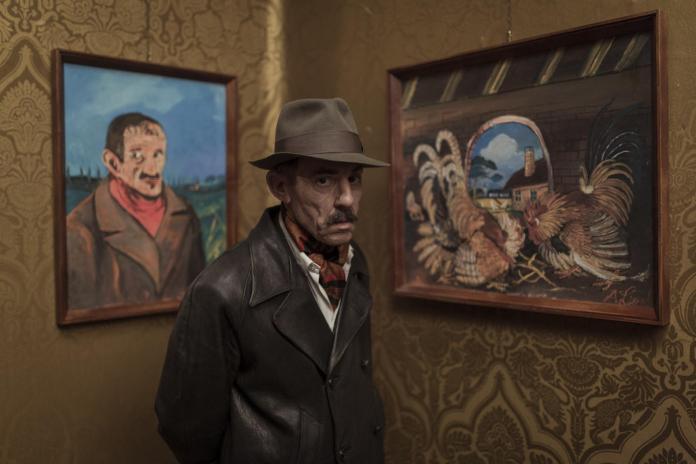 Italian Film Festival di Berlino - Volevo Nascondermi 1