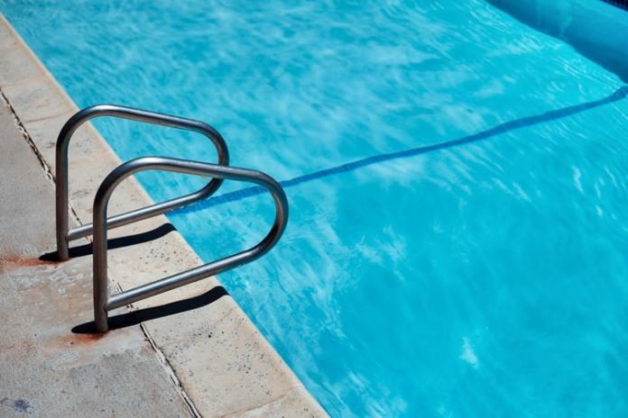 insegnante di nuoto
