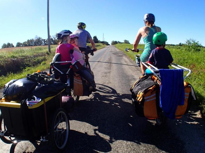 biciclette da carico