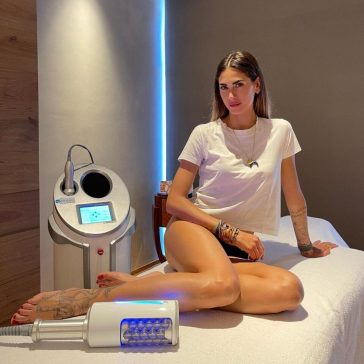 Melissa Satta – Il trattamento è super sexy