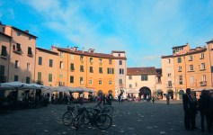 cosa vedere a lucca in un weekend