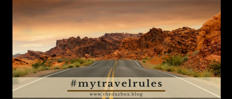 my travel rules bruna athena