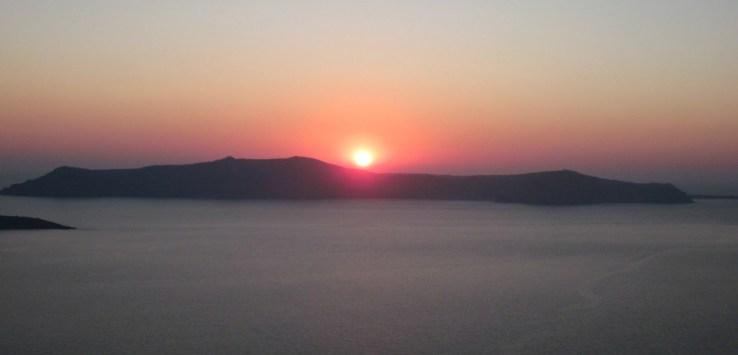 santorini vacanze low cost